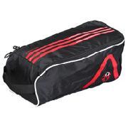 more info $7.99. adidas Predator Shoe Bag - Black/Red/White.