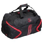 more info $24.99. adidas Predator Team Bag - Black/Red/White.